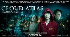 Novos pôsteres: Cloud Atlas