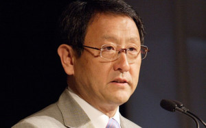Toyota Watch: Chief Speaks Out
