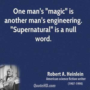 ... magic