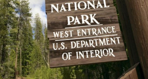 Recreational Lands Self-Defense Act Introduced
