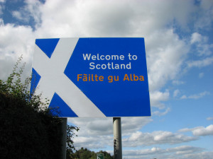 Best quotes from Scottish independence referendum campaign