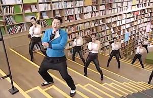PSY Releases New Music Video: 'Gentleman' (VIDEO)