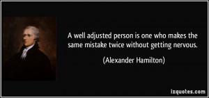 More Alexander Hamilton Quotes