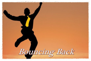 ... help you create the mental strength and bounce back from any set back