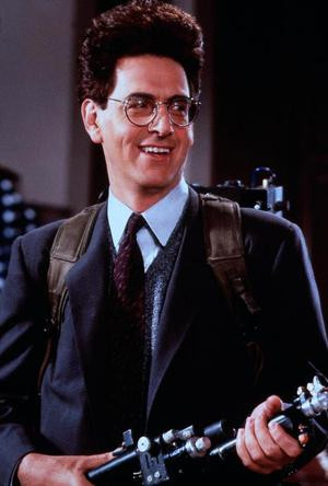 Spengler is a nice add-on here but Egon is just one of the coolest ...