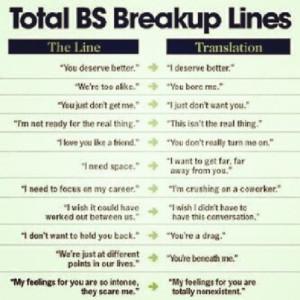 Instagram Quotes About Breakups Bs breakups br Instagram