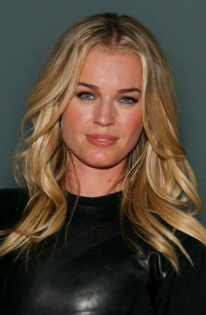 ... Rebecca Romijn's measurements from. imdb 24 inch waisnt and 35 inch