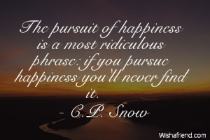 Pursuit Of Happiness Quotes Happiness quotes