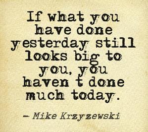 Coach K Quotes (Mike Krzyzewski)- Best Basketball Quotes