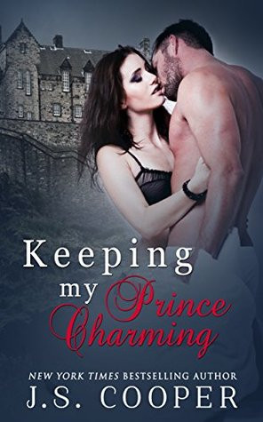 """... Prince Charming (Finding My Prince Charming, #3)"""" as Want to Read"""