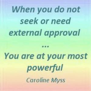 Caroline Myss #quotes #spicie