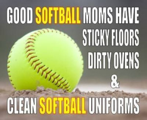Softball Mom Quotes | visit facebook com
