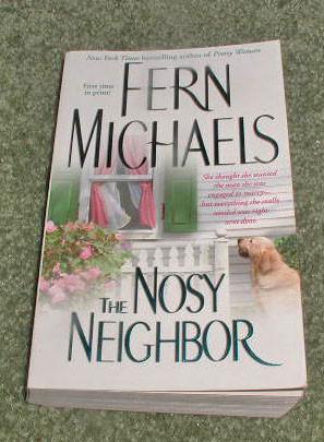 Nosy Neighbor Quotes. QuotesGram