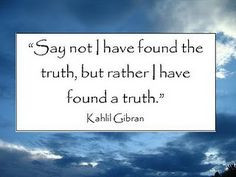 quotes gibran quot truth khalil gibran wisdom inspir kahlil gibran ...