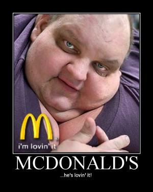 funny fat people eating