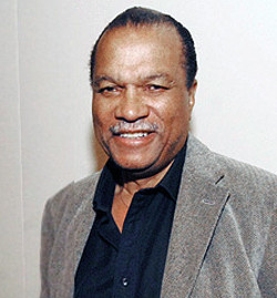 Billy Dee Williams Guest...