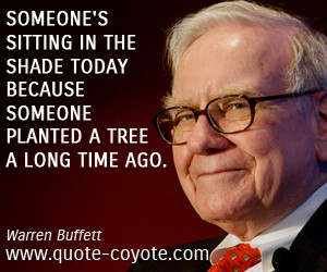 warren buffett quotes source http quote coyote com quotes authors b ...