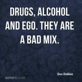 Drugs Are Bad Quotes