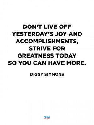 Strive For Greatness by theroyaltyclub, via Flickr