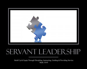 You want student leaders/pastors who don't fit in with the rest of ...