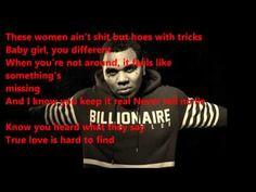 Pusha T - Trust You ft. Kevin Gates - Lyrics More
