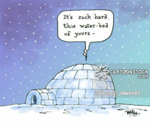 weather-igloo-eskimo-freezing_temperature-freezing_points-waterbeds ...