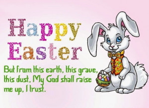 Happy Easter SMS Text Messages 2016