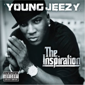 Young Jeezy The Inspiration Thug Motivation 102 Image