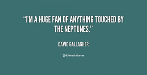 David Gallagher