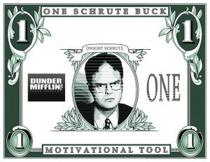 Funny The Office Quotes Dwight Quotepictures