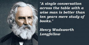 Frases Interesantes Henry Wads Worth Long Fellow