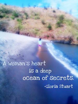womans HEART by khemot07
