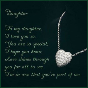 daughter quote