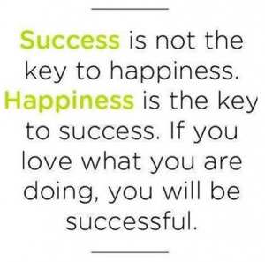 Action is the foundation of all successes.