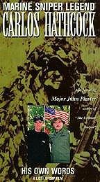 Marine Sniper Legend Carlos Hathcock (1994)