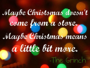 Quotes and Christmas Quotes – Simple Funny Christmas Quotes – Very ...