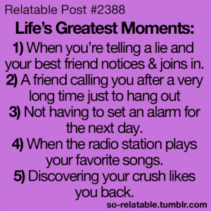 life true true story list so true teen quotes greatest relatable so ...