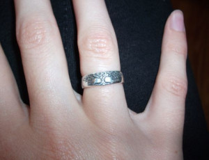 Promise Ring Forms And Price