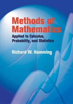 "Start by marking ""Methods of Mathematics Applied to Calculus ..."