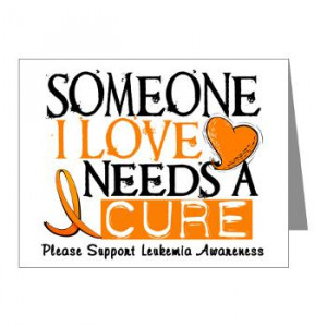 All Graphics » find a cure for leukemia