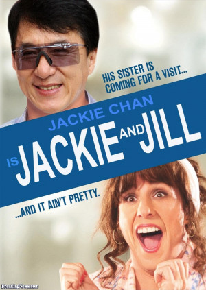 Funny Jack and Jill