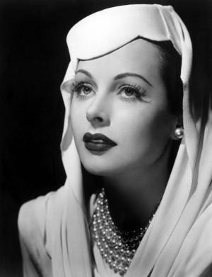 Hedy Lamarr Film Classics: