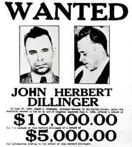 Organized Crime in the 1920's and 1930's