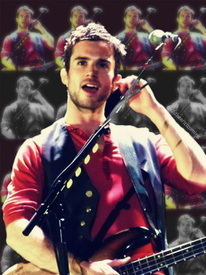 favorite quotes from my favorite band oh and this guy is guy berryman ...