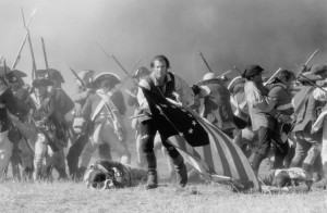 Mel Gibson The Patriot Quotes