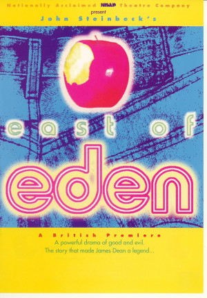 "East Of Eden "" – Stage Play (Adaptation)"