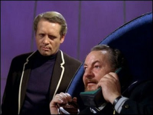 patrick mcgoohan prisoner quotes