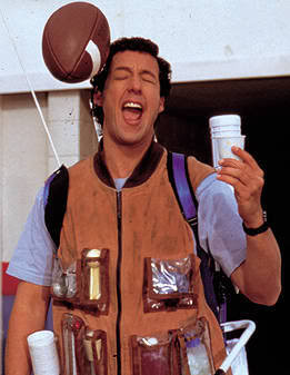 All Graphics » the waterboy