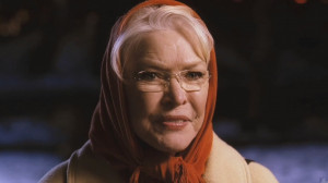 Ellen Burstyn as Mary