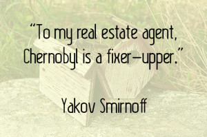 Yakov Smirnoff
